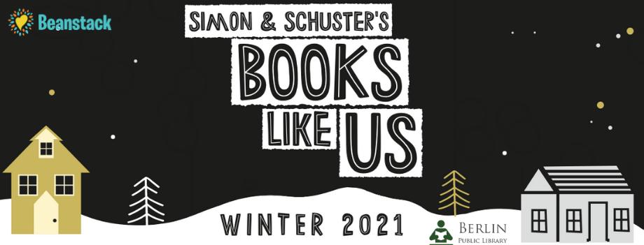 Simon & Schuster's Books Like Us Winter 2021
